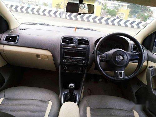 Volkswagen Vento 2012 MT for sale in Chennai