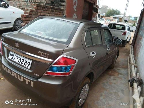 2015 Maruti Suzuki Swift Dzire MT for sale in Mathura