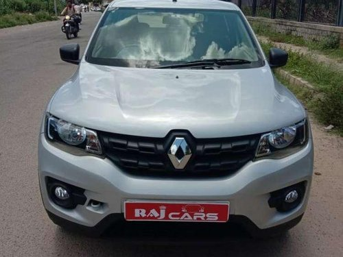Used 2017 Renault Kwid RXT MT for sale in Nagar