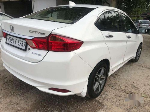 Honda City 2014 MT for sale in Chandigarh