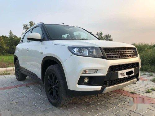 Used 2017 Maruti Suzuki Vitara Brezza ZDi  MT for sale in Amritsar