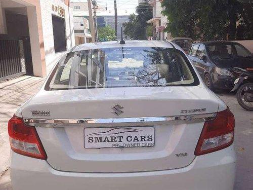 Maruti Suzuki Swift Dzire 2018 MT for sale in Nagar