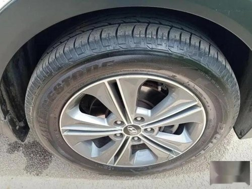 2016 Hyundai Creta 1.6 CRDi AT SX Plus in Bangalore