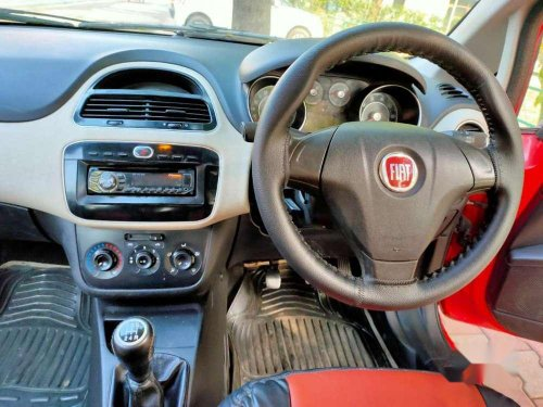 Fiat Punto Evo Active Multijet 1.3, 2014, Diesel MT in Chandigarh