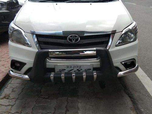 Toyota Innova 2.5 G 7 STR BS-IV, 2015, Diesel MT for sale in Patna