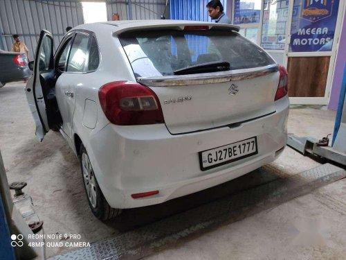 2016 Maruti Suzuki Baleno Delta Diesel MT in Ahmedabad
