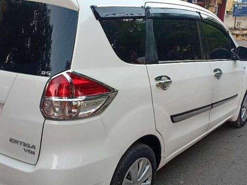 Maruti Suzuki Ertiga VDI 2014 MT for sale in Patna