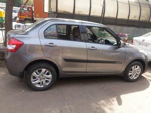 Used 2015 Maruti Suzuki Swift Dzire MT for sale in New Delhi