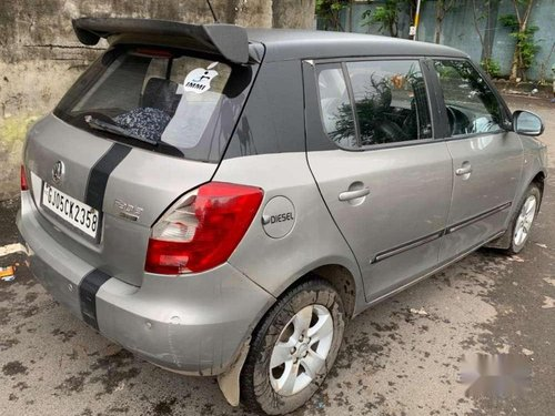 Skoda Fabia 2008 MT for sale in Surat-4