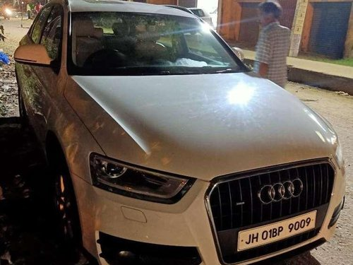 Used 2015 Audi Q3 AT for sale in Patna