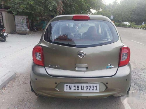 Used 2013 Nissan Micra Diesel MT for sale in Chennai
