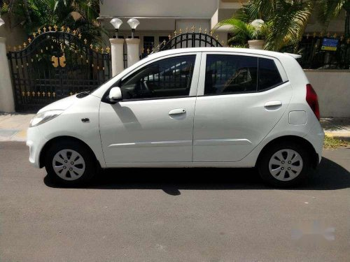 2011 Hyundai i10 Sportz 1.2 MT for sale in Nagar