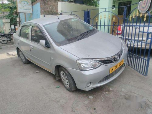 Used 2019 Toyota Etios GD MT for sale in Chennai
