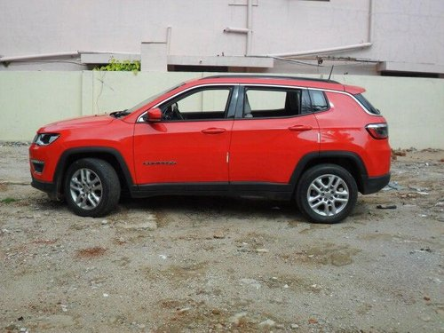 Used 2018 Jeep Compass 2.0 Limited AT for sale in Bangalore