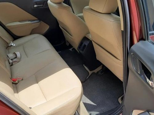 Used 2016 Honda City i-VTEC CVT VX AT for sale in Chennai