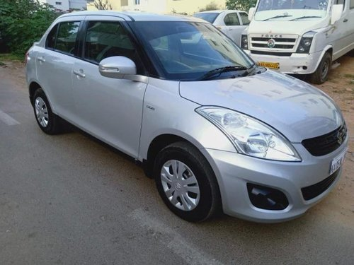 2012 Maruti Suzuki Swift Dzire MT for sale in Bangalore
