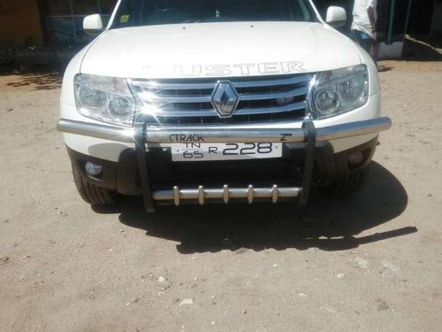 Renault Duster 110 PS RXL, 2013, Diesel MT for sale in Tiruppur