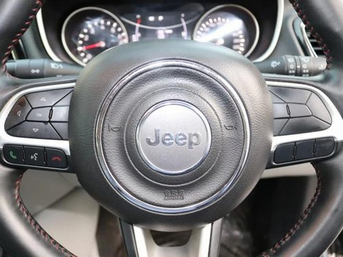 2018 Jeep Compass 1.4 Limited Option AT in Ahmedabad