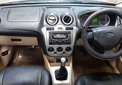 2013 Ford Fiesta Classic 1.6 SXI Duratec MT in Pune