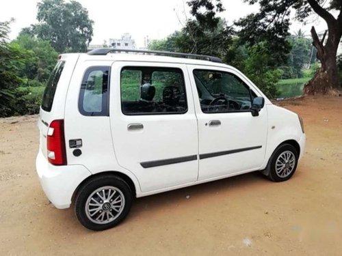 Maruti Suzuki Wagon R LXI 2008 MT for sale in Vijayawada