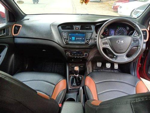 Used 2015 Hyundai i20 Active SX Petrol MT for sale in Mumbai