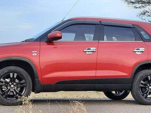 Maruti Suzuki Vitara Brezza ZDi - Diesel, 2018, Diesel MT in Tiruppur