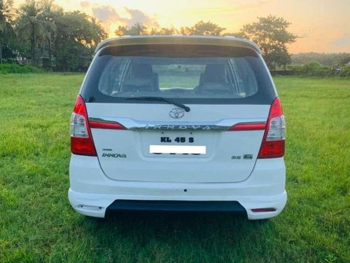 2009 Toyota Innova MT for sale in Perinthalmanna