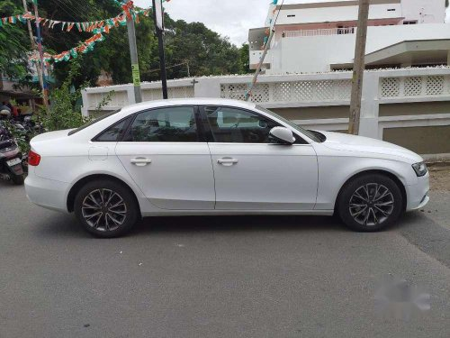 2014 Audi A4 2.0 TDI AT for sale in Coimbatore