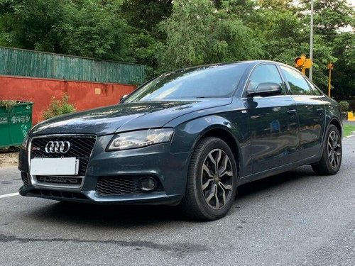 Used Audi A4 1.8 TFSI 2009 AT for sale in New Delhi
