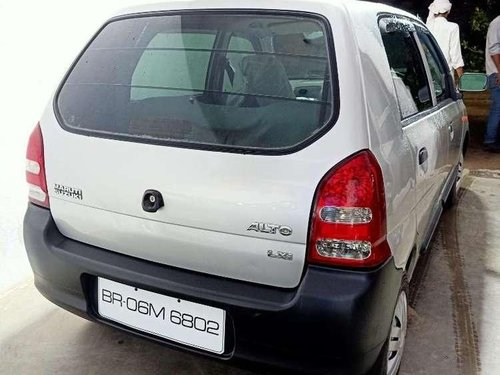 Maruti Suzuki Alto LXi BS-III, 2007 MT for sale in Patna