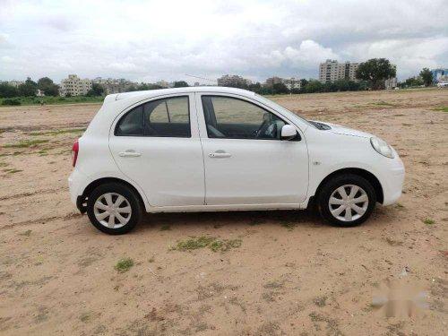 Nissan Micra XV Petrol, 2012, Petrol MT in Ahmedabad