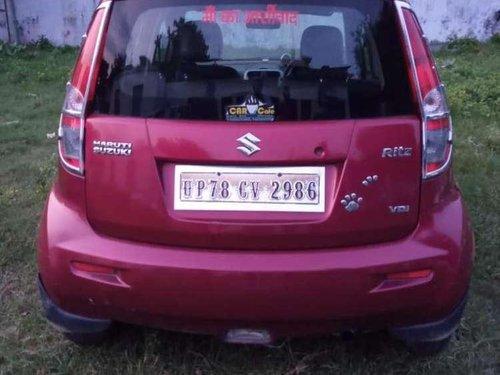 2012 Maruti Suzuki Ritz MT for sale in Kanpur