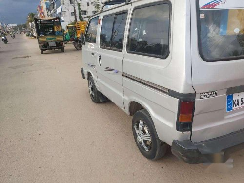 Maruti Suzuki Omni 2013 MT for sale in Nagar
