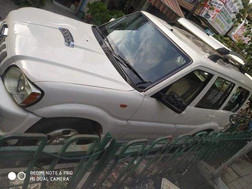 Used 2011 Mahindra Scorpio MT for sale in New Delhi