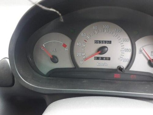 Hyundai Santro Xing GLS 2008 MT for sale in Mumbai