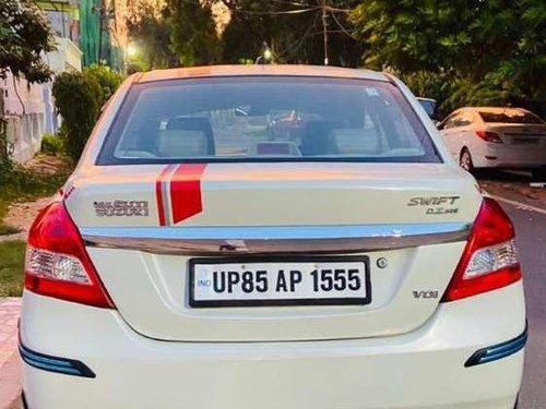 2014 Maruti Suzuki Swift Dzire MT for sale in Agra