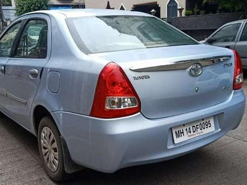 Used Toyota Etios GD 2012 MT for sale  in Pune