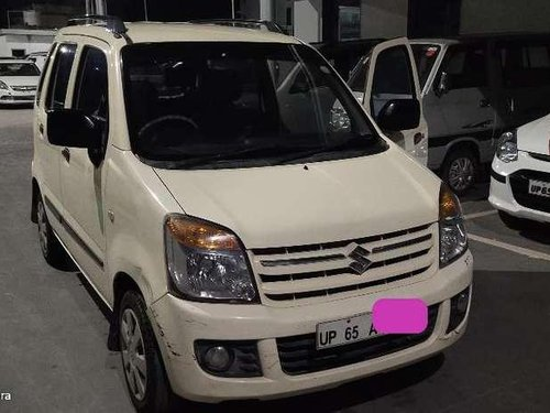Used 2008 Maruti Suzuki Wagon R VXI MT for sale in Varanasi