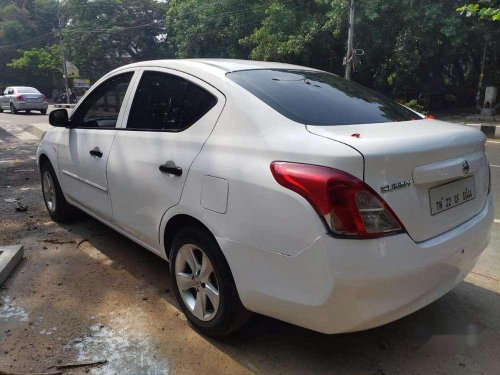 2012 Nissan Sunny XL MT for sale in Chennai