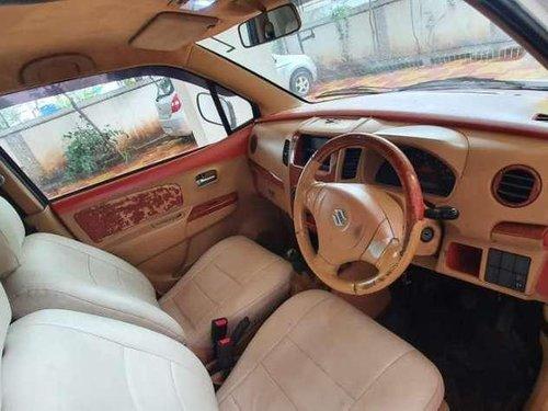 Maruti Suzuki Wagon R LXI 2010 MT for sale in Satara