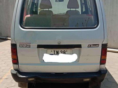 2012 Maruti Suzuki Omni MT for sale in Coimbatore