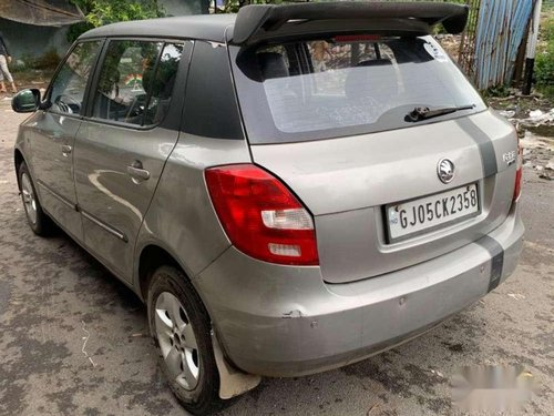 Skoda Fabia 2008 MT for sale in Surat-5