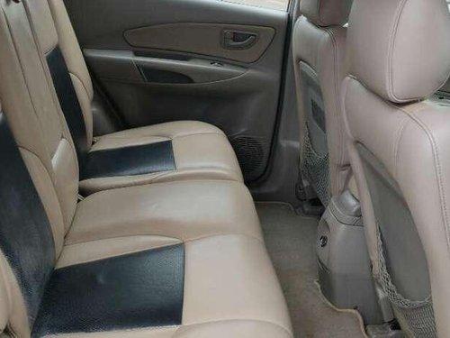 Hyundai Tucson CRDi, 2005, Diesel MT for sale in Hyderabad