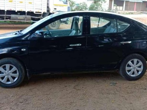 2013 Nissan Sunny XL D MT for sale in Chennai