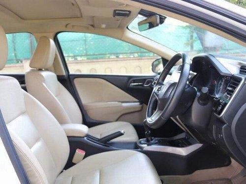 2020 Honda City i-DTEC ZX MT for sale in Ahmedabad