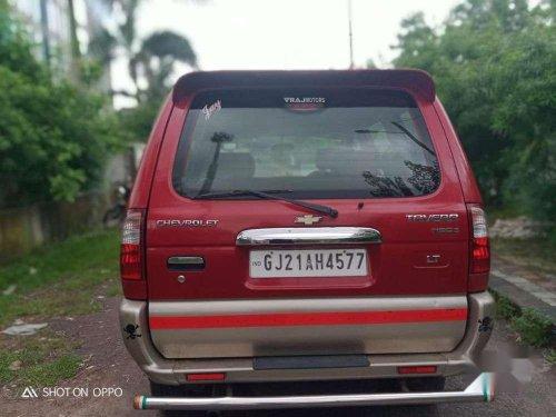 2013 Chevrolet Tavera MT for sale in Surat