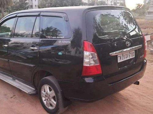 Toyota Innova 2.5 V 8 STR, 2007, Diesel MT in Chennai