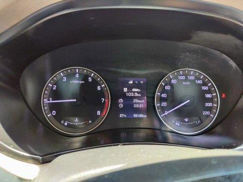 2015 Hyundai i20 Asta 1.2 MT for sale in Bangalore