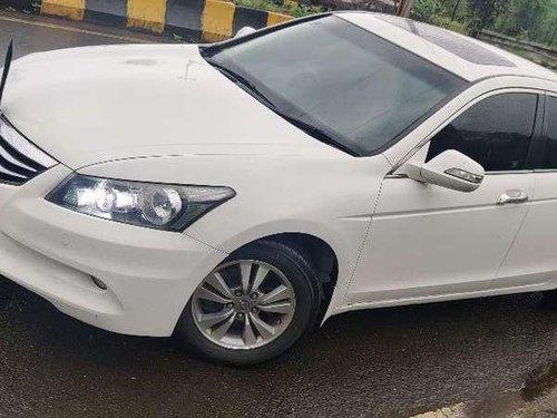 2012 Honda Accord AT for sale in Mumbai
