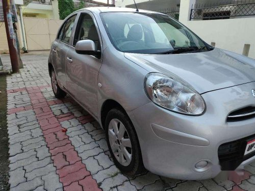 Used 2011 Nissan Micra Diesel MT for sale in Faizabad-11